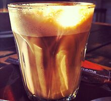 Cafe - coffee - latte by cmsdesign