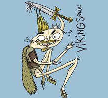 Vikings RULE! Unisex T-Shirt