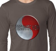 Technate Now Long Sleeve T-Shirt