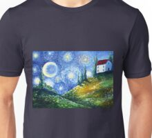Look to the Stars Unisex T-Shirt