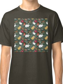 Woodland Excitement Classic T-Shirt