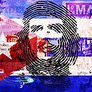 Ernesto Left His Cuban Thumbprint by GraphicMonkey