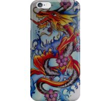 Dragon case iPhone Case/Skin