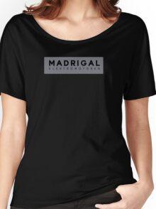 Madrigal Elektromotoren Women's Relaxed Fit T-Shirt