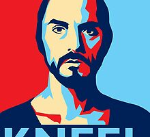 Kneel Before Zod by CluckNorris