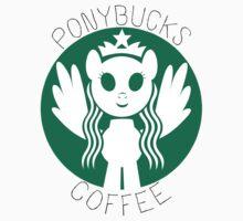 Ponybucks by Legendora