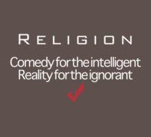 RELIGION Baby Tee
