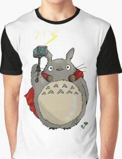 Thortoro Graphic T-Shirt