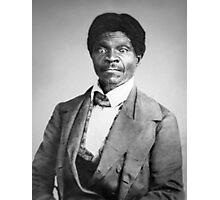 Dred Scott  Photographic Print