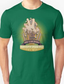 Insect Swarm Plasmid T-Shirt