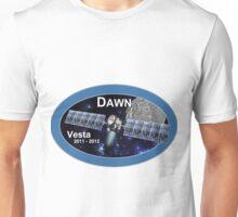 Dawn Vesta Segment Logo Unisex T-Shirt
