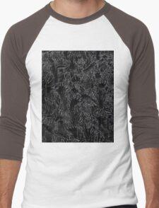 Help the Hands Men's Baseball ¾ T-Shirt