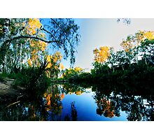 Barnett River Gorge Photographic Print