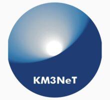 KM3NeT Logo One Piece - Long Sleeve
