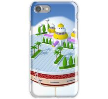 3D Kami's Lookout - Dragon Ball iPhone Case/Skin