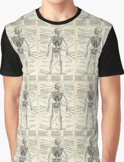 Old Bones Graphic T-Shirt