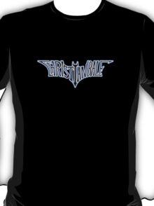 Christian Bale IS The Dark Knight T-Shirt