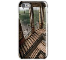 FORSAKEN STAIRS iPhone Case/Skin