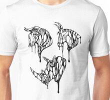 Rhino Bull Horse Alternative Version Unisex T-Shirt