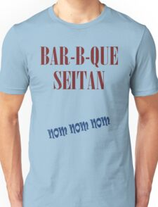 BAR-B-QUE SEITAN T-Shirt