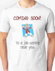 Coming soon... T-Shirt