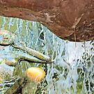Waterfall  by NIKULETSH