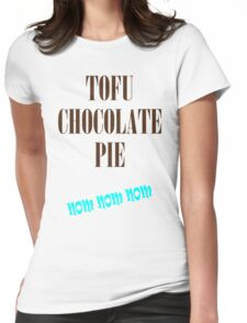TOFU CHOCOLATE PIE T-Shirt