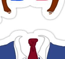 Doctor Man! Sticker