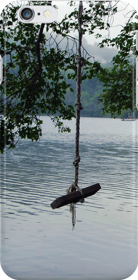 Swing by Erin O'Neill