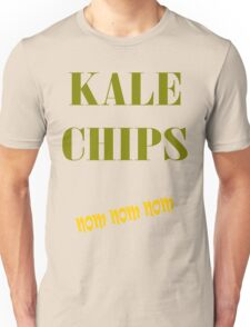 KALE CHIPS T-Shirt