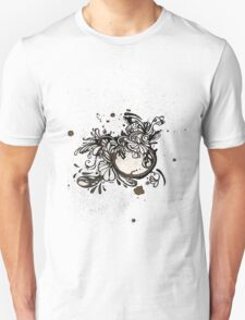 Graphic art T-Shirt