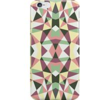 Abstract pattern 04 iPhone Case/Skin
