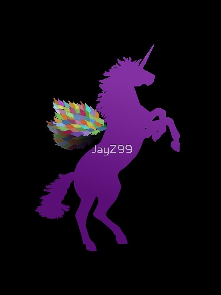 Unicorny by JayZ99