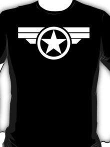 Super Soldier - White T-Shirt