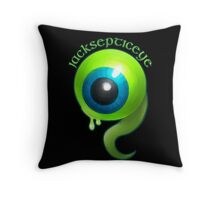 Jacksepticeye Throw Pillow