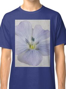 Linum Watercolour Classic T-Shirt