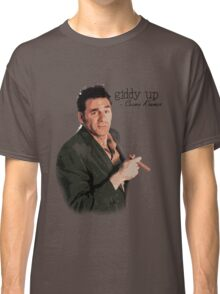Giddy Up Classic T-Shirt