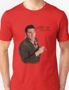 Giddy Up T-Shirt