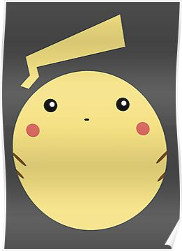 Pikachu Ball 2 by Rjcham