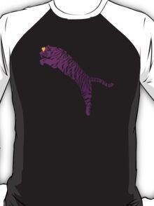 Tiger jump T-Shirt