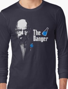 The Godfather of Danger Long Sleeve T-Shirt