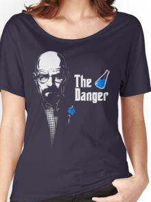 The Godfather of Danger Women's Relaxed Fit T-Shirt