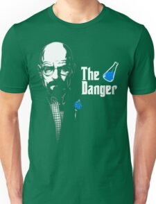 The Godfather of Danger Unisex T-Shirt
