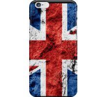 UK iPhone case iPhone Case/Skin