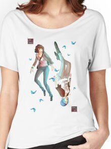 Life is Strange  - Max Women's Relaxed Fit T-Shirt