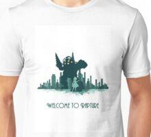 Bioshock. Unisex T-Shirt