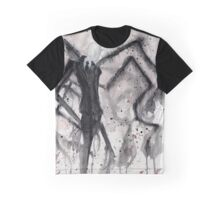 Slenderman II Graphic T-Shirt