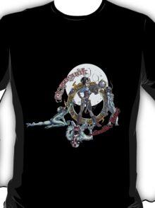 Steampunk Zombie Killer T-Shirt