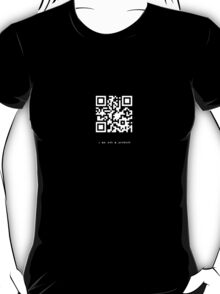 i am not a product (version 2) T-Shirt