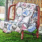 Sit here by NIKULETSH